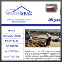 Morphseal Ltd
